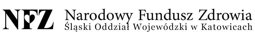 Narodowy Fundusz Zdrowia - Śląski Oddział Wojewódzki w Katowicach | strona główna